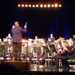 """Jahreskonzert 2012 in Herford """"Eine musikalische Reise durch Europa"""""""